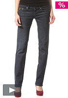 G-STAR Womens Midge Straight comfort dark vintage