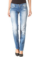G-STAR Womens Midge Straight - Comfort Edit Denim medium aged