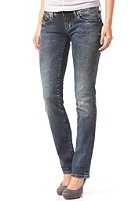 G-STAR Womens Midge Straight comfort malk denim - medium aged