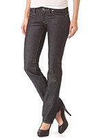 G-STAR Womens Midge Straight comfort wisk denim - raw