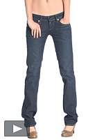 G-STAR Womens Midge Straight Pant comfort dave denim dark vintage
