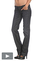 G-STAR Womens Midge Straight Pant comfort slate denim 3d raw