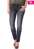 G-STAR Womens Midge Straight Pant wisk superstretch - dk aged