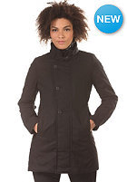 G-STAR Womens Minor Relax Trench Coat solar hd - black