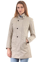 G-STAR Womens Minor Trench Coat khaki