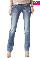 G-STAR Womens New Ford Straight comfort eslow denim - med aged destry