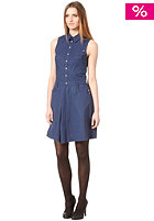 G-STAR Womens New Radar Dress rinsed