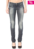 G-STAR Womens New Radar Skinny Comfort Charge denim dark aged