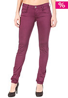 G-STAR Womens New Radar Skinny Pant black currant