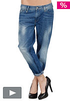 G-STAR Womens New Reese Kate Tapered Pant lt master denim cote wash