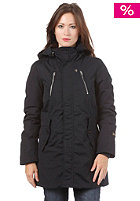 G-STAR Womens Nordic Duty Hooded Coat Jacket Cavorex python