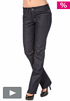 G-STAR Womens Nova Midwaist Straight Pant comfort legend denim raw