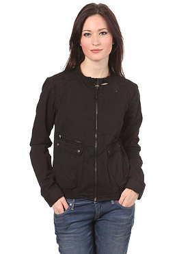 G-STAR Womens Ontario Bomber Jacket black