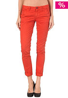 G-STAR Womens Page Chino Tapered COJ Pant king bt od antic red