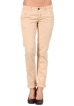 G-STAR Womens Page Chino Tapered COJ Pant king bt od caramel