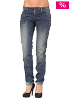 G-STAR Womens Page Chino Tapered Pant status denim medium aged