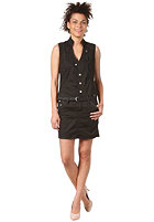G-STAR Womens RCO Trooper Slim Dress black