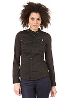 G-STAR Womens RCO Trooper Slim Longsleeve black
