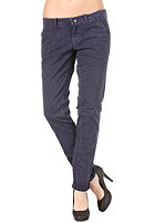 G-STAR Womens RCT Bronson Slim Chino Pant naval blue