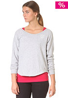 G-STAR Womens Roots Double R-Neck Sweat sports htr