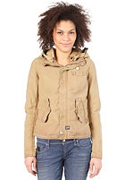 G-STAR Womens Rovic Hooded Jacket alpaca