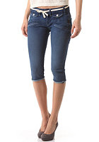 G-STAR Womens S.F. Short med aged destry