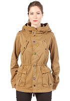 G-STAR Womens S.J. Parka butternut