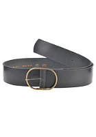 G-STAR Womens Steela Cuba Belt cuba washed leather - black