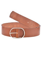 G-STAR Womens Steela Cuba Belt cuba washed leather - cognac