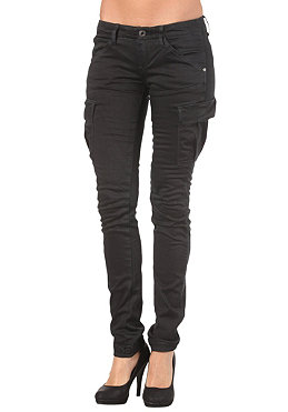 G-STAR Womens Trooper Skinny Pant la sateen superstretch black