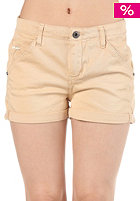 G-STAR Womens Trooper Walkshort caramel