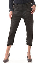 G-STAR Womens Type C 3D Loose Tapered Pant cmfrt blck kln denim - cobler smash