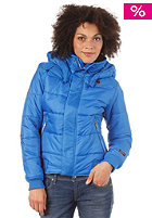 G-STAR Womens Whistler Hooded Bomber Jacket valley ripstop deep ink