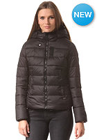 G-STAR Womens Whistler Slim Jacket feather nylon - black