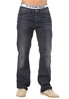 G-STAR Yield Loose Pant graz denim dark aged