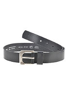 G-STAR Zed Belt cuba leather - black