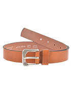 G-STAR Zed Belt cuba leather - cognac