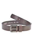 G-STAR Zed Belt cuba leather - dk brown