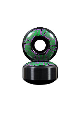 GIRL Big Girl 3D Wheels 50mm