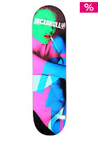 GIRL Carroll Super Girls 8,125 Deck one colour