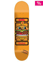GIRL Deck Biebel Sanrio OG 7.875 one colour