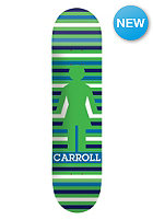 GIRL Deck Carroll Geo 8.125 one colour