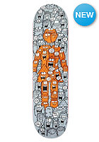 GIRL Deck Carroll Lyons�Monsters 8.125 one colour