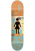 GIRL Deck Carroll Recovery 8.12 one colour