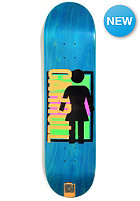GIRL Deck Carroll Spike It! 8.125 one colour