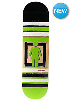 GIRL Deck Girl Howard Striped Pop Secret 8.50 one colour