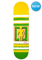GIRL Deck Girl Koston Striped Pop Secret 8.25 one colour