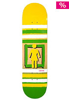 Deck Girl Koston Striped Pop Secret 8.25 one colour