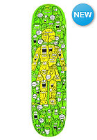 GIRL Deck Kennedy Lyons�Monsters 8.125 one colour