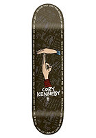 GIRL Deck Kennedy Trunk Boyz 7.75 one colour